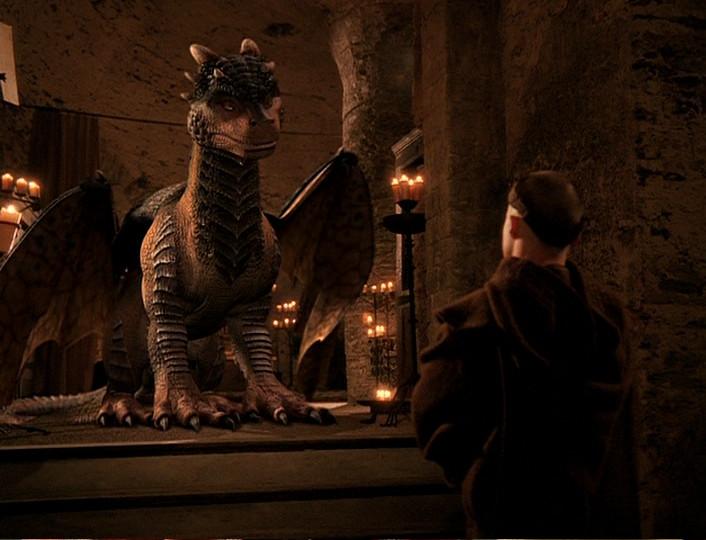 Dragonheart iii dopo draco e drake
