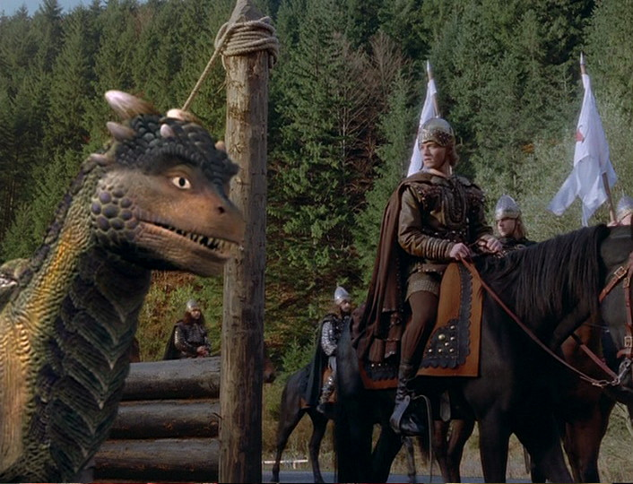 Dragonheart A New Beginning 2000