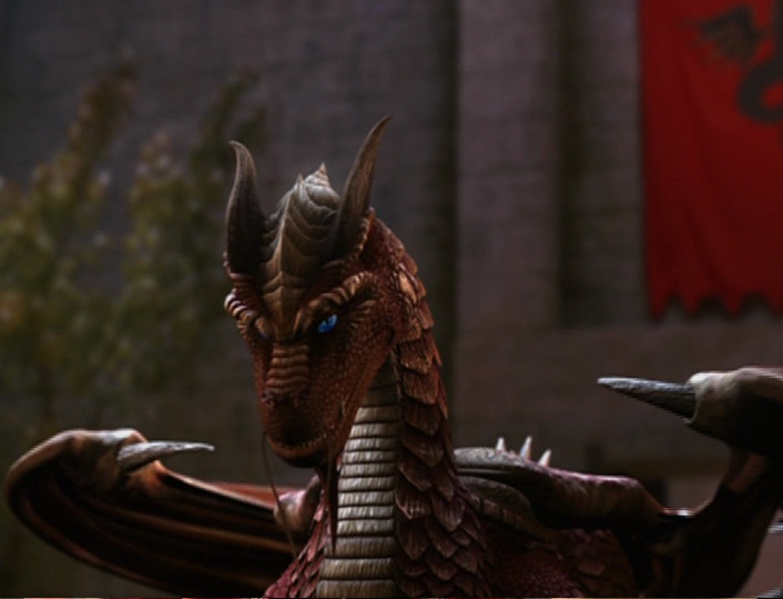 Dragonheart a new beginning griffin dragonheart griffin related