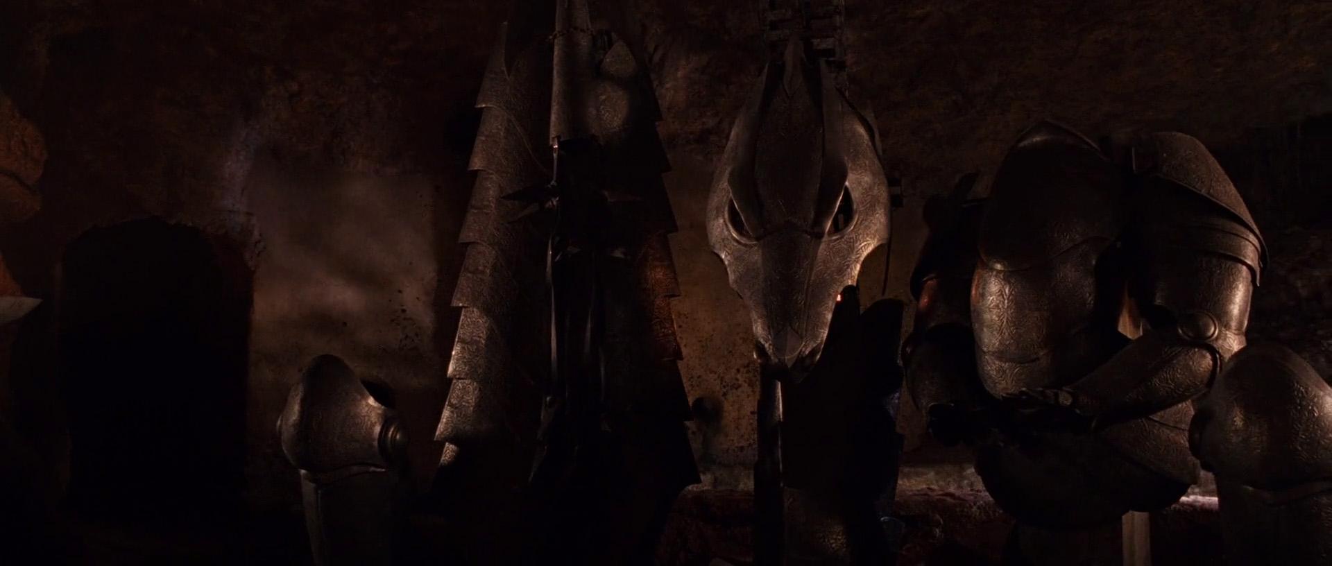 eragon saphira armor - photo #6